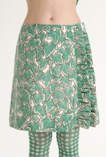SS12 POSEY IVY CABBAGE SKIRT