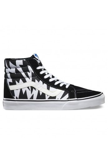 VANSXEK FLASH SK8-HI REISSUE SHOES - Other Image