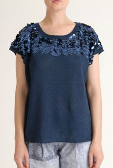 SS12 SEQUIN JUMPER - VARIOUS
