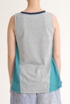 SS12 LONELY IVY BLOOM TANK - VARIOUS - Other Image