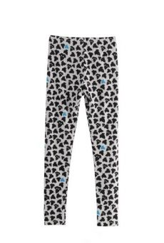 HSS12 EYE EYE IVY LEGGINGS - VARIOUS - Other Image