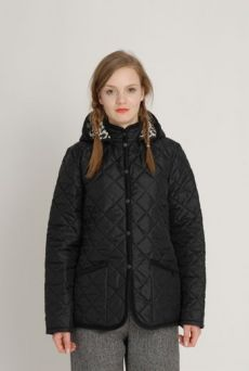 AW1213 BOXFORD LADIES - BLACK