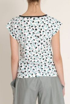 SS13 SWEETCONES SPECTACLE TOP - Other Image