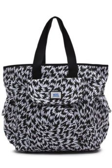 VANSXEK FLASH FASHION TOTE BAG