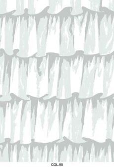 FRILLS WALLPAPER - Other Image