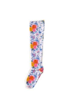 AW1314 IMPRESSION BOUQUET SOCKS